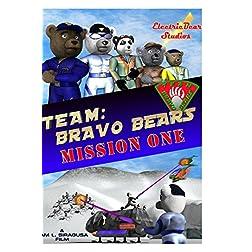 Team Bravo Bears Mission:One