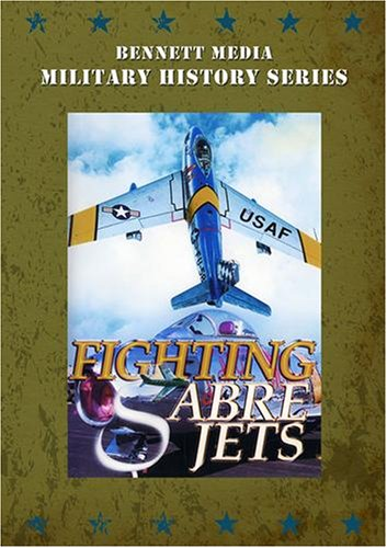 Fighting Sabre Jets