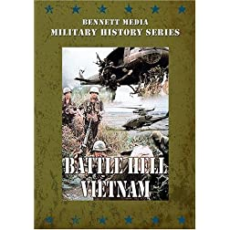 Battle Hell Vietnam