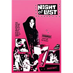 Night of Lust