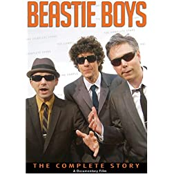 Beastie Boys: The Complete Story Unauthorized