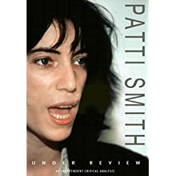 Patti Smith: Under Review