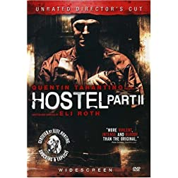 Hostel - Part II (Unrated Widescreen Edition)