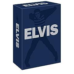 Elvis: Blue Suede Collection (Jailhouse Rock/Viva Las Vegas/It Happened at the World's Fair / Kissin' Cousins/Girl Happy/Live a Little, Love a Little/Elvis: That's the Way It Is/This Is Elvis)
