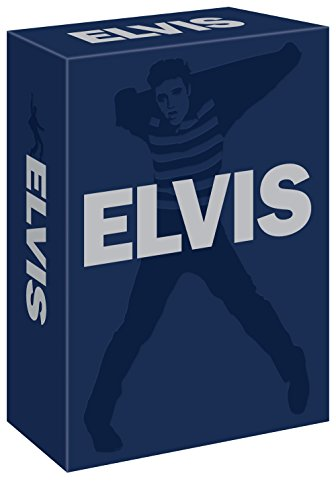Elvis: Blue Suede Collection (Jailhouse Rock/Viva Las Vegas/It Happened at the World's Fair / Kissin' Cousins/Girl Happy/Live a Little, Love a Little/Elvis: That's the Way It Is/This Is Elvis)