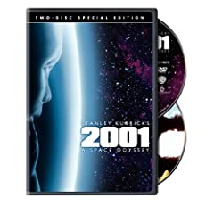 2001 - A Space Odyssey (Two-Disc Special Edition)