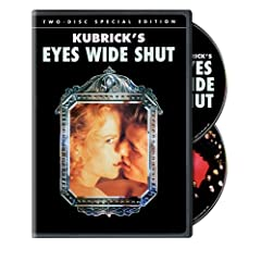 Eyes Wide Shut (Two-Disc Special Edition)