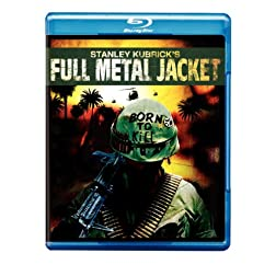 Full Metal Jacket (Deluxe Edition) [Blu-ray]