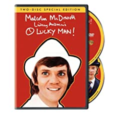 O Lucky Man! (Two-Disc Special Edition)