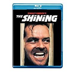 The Shining [Blu-ray]