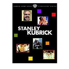 Stanley Kubrick - Warner Home Video Directors Series