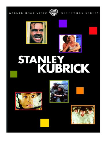 Stanley Kubrick - Warner Home Video Directors Series