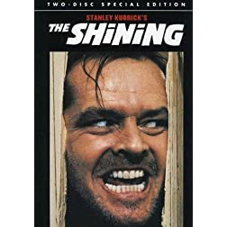 The Shining (2-Disc Special Edition)