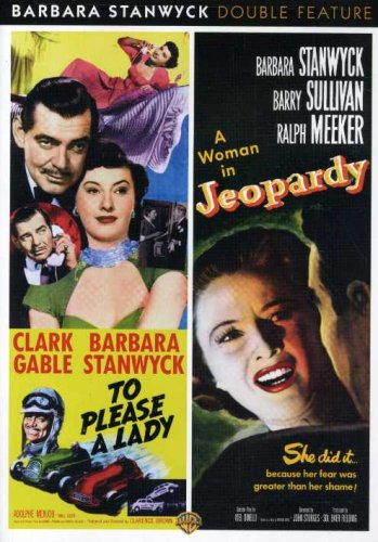 To Please A Lady / Jeopardy