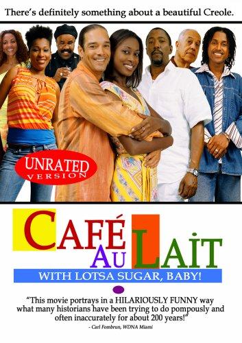 Cafe Au Lait - with lotsa sugar, baby