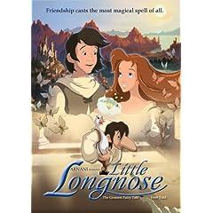 Little Longnose