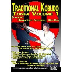Traditional Kobudo - Tonfa Volume 1