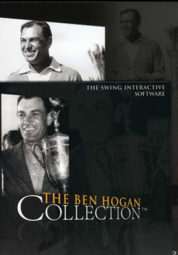 The Ben Hogan Collection: Legacy Swing Revealed 1 & 2