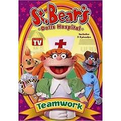 St Bear's Dolls Hospital: Teamwork