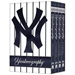 Yankeeography Mega-Set 1-4 (12pc)