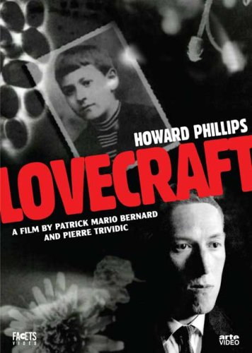 The Strange Case of Howard Phillips Lovecraft