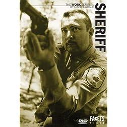 Work Series: Sheriff