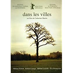 Dans Les Villes (Original French Version - With English Subtiltes)
