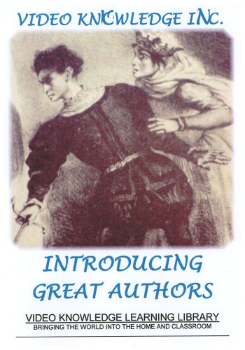 Introducing Great Authors