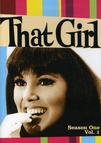 That Girl: Season One, Vol. 1
