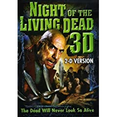 Night Of The Living Dead 3D (2-D Version)