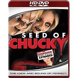 Seed of Chucky [HD DVD]