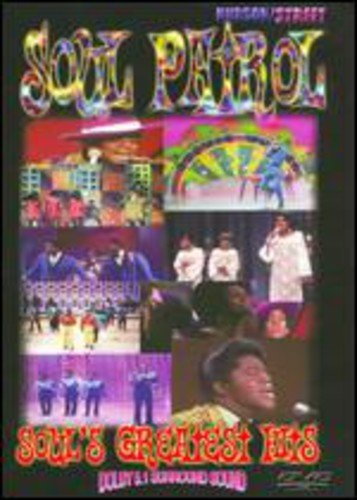 Soul Patrol: Soul's Greatest Hits