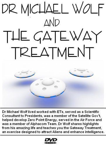 Dr Michael Wolf and The Gateway Treatment