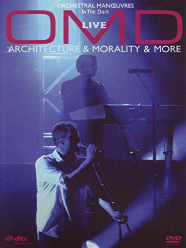 Live Architecture & Morality & More