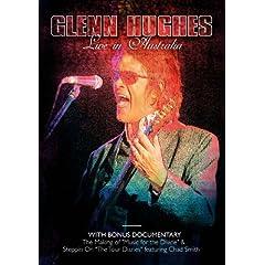 Glenn Hughes: Live in Australia