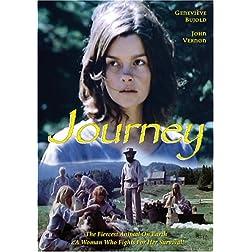 Journey [Region 8]