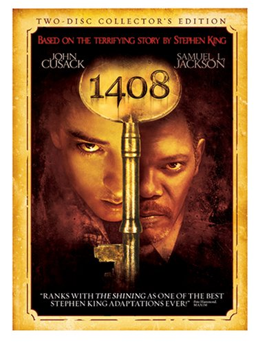 1408 (Two-Disc Collector's Edition)