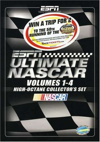 ESPN Ultimate NASCAR: Collector's Set