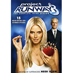 Project Runway - The Complete Third Season