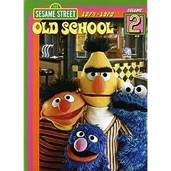 Sesame Street: Vol. 2 - Old School (1974-1979)