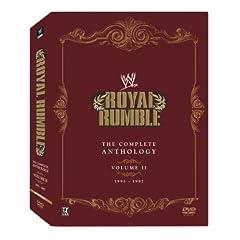 WWE: Royal Rumble Anthology - Vol. 2