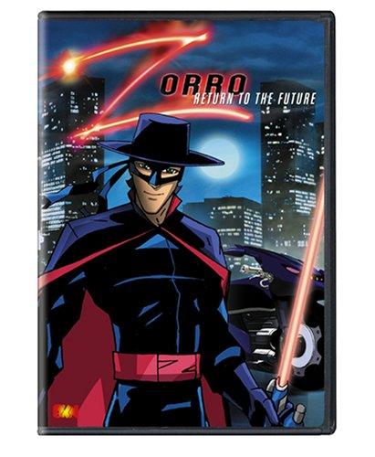Zorro: Return to the Future