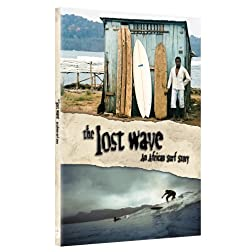 The Lost Wave: An African Surf Story