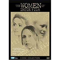The Women of Indie Film Box Set