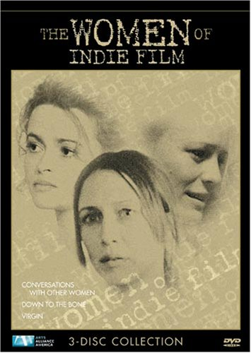The Women of Indie Film Box Set