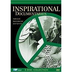Inspirational Documentaries Box Set