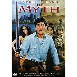 Jackie Chan - The Myth (2007)