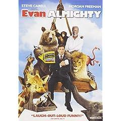 Evan Almighty (Widescreen Edition)
