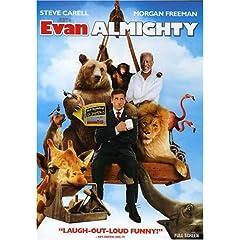 Evan Almighty (Full Screen Edition)