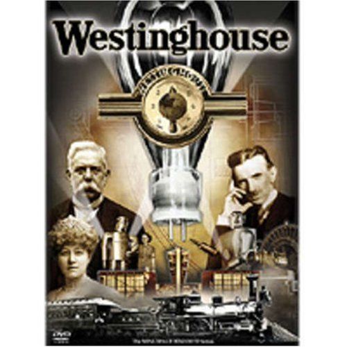 Westinghouse DVD